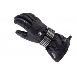 Rękawice snowboardowe VIKING PENDRAGON czarno-niebieskie 9
