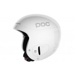 Kask narciarski POC SKULL X biały M