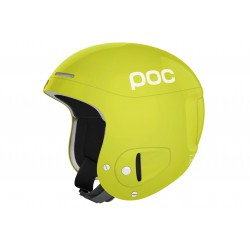 Kask narciarski POC SKULL X zielony L