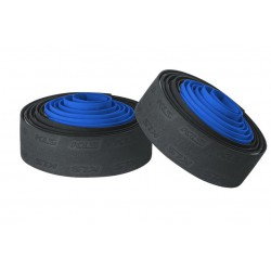 Owijka na kierownice KELLYS WRAPPER gel black-blue niebieska