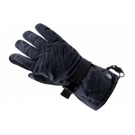 Rękawice narciarskie BRUGI 4ZDN S czarne