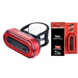 Lampa tylna /akumulator/ PROX IRIS LED COB USB