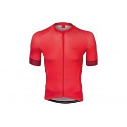 Koszulka KROSS PAVE XL, czerwona