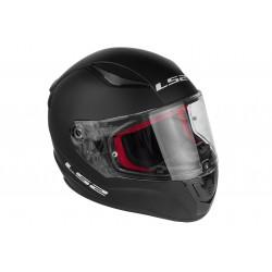 Kask motocyklowy LS2 FF353 RAPID SOLID czarny mat L 59-60cm