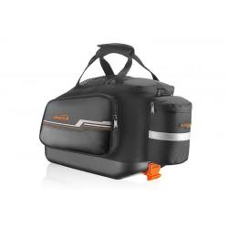 Sakwa na bagażnik IBERA Pakrak Commuter Bag IB-BA21