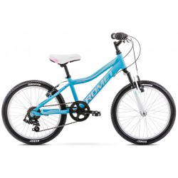 Rower 20 ROMET JOLENE KID 2 niebieski