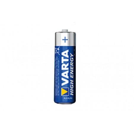 Bateria VARTA HIGH ENERGY LR6 AA