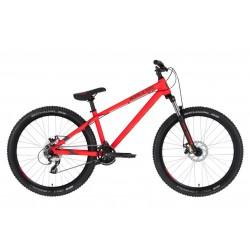 Rower 26 KELLYS DIRT WHIP 10 M czerwony