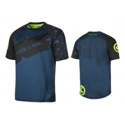 Koszulka KELLYS TYRION krótki rękaw niebieska XL