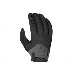 Rękawiczki KELLYS RANGE długie palce czarne M