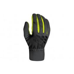 Rękawiczki zimowe KELLYS BEAMER czarne M