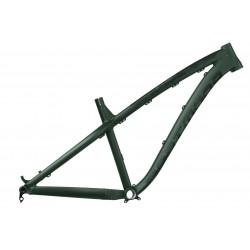 Rama DARTMOOR Hornet Scout green mat L