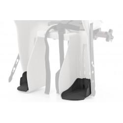 Podnóżek stopy do fotelika SANBAS ELIBAS czarna L+P