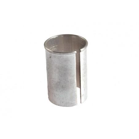 Redukcja do wspornika siodła AL 27,2 - 31,8mm